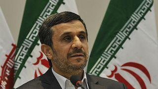 حمله تازه احمدینژاد به قوه قضاییه و مجلس