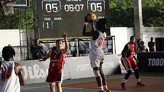 Nigeria, Mali win 2017 FIBA basketball championship