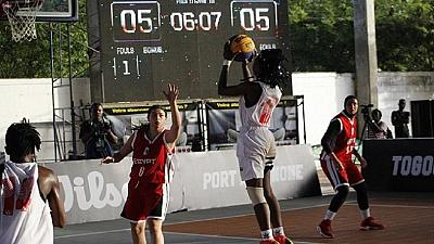 Togo - CAN Baskett 2017 : le Mali et le Nigeria qualifiés