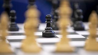 """Chess Tournament """"Right Alsterufer vs. Left Alsterufer"""""""
