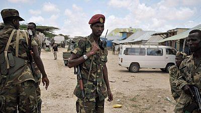 Somalie : le gouvernement annonce sa victoire sur Al-shabab