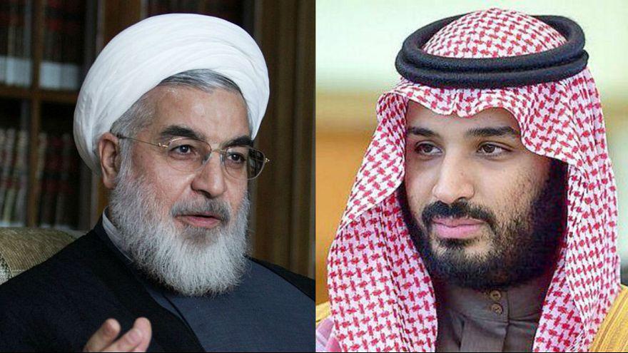 روحاني يحذر الرياض من التهاون بقوة ايران في المنطقة