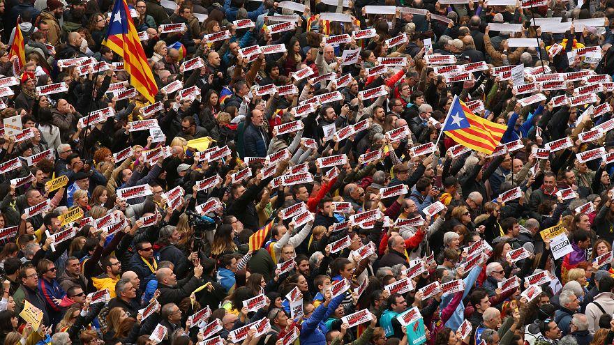 المحكمة الدستورية الإسبانية تلغي إعلان الاستقلال بشكل رسمي
