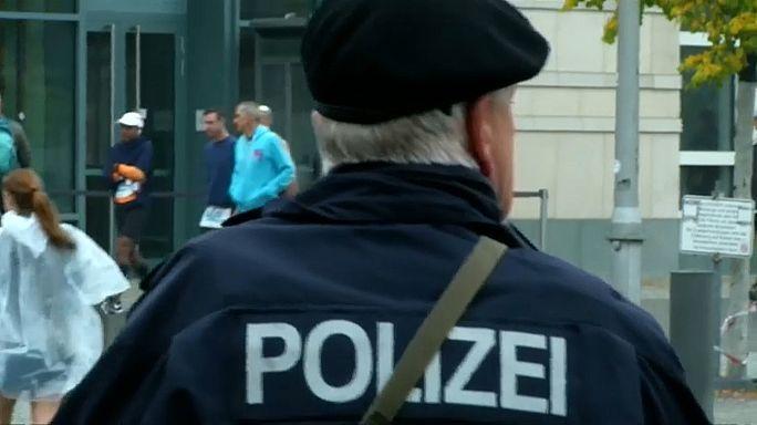 Berliner Polizeipräsident: Kein Einfluss krimineller Banden