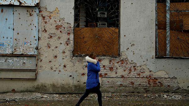 Киев и Донецк: ситуация обостряется