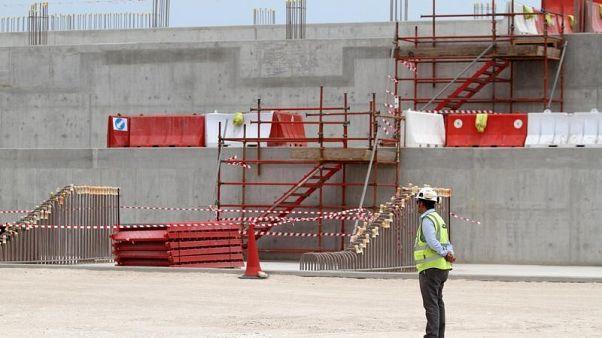 منظمة العمل الدولية تغلق شكوى عمال ضد قطر