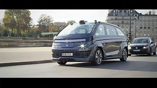 L'ère des robots-taxis est arrivée