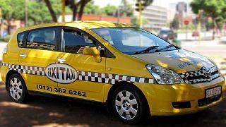 SA taxi operators protest leaves thousands stranded in Pretoria