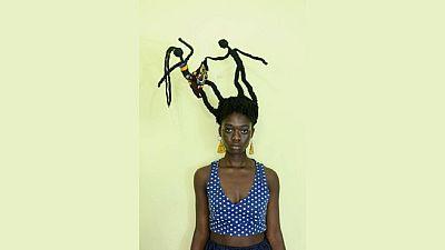 Côte d'Ivoire: Laetitia Ky expose ses tresses sur la toile pour dénoncer les abus subis par la femme