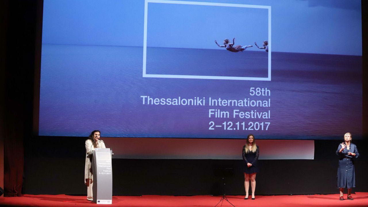 Φεστιβάλ Θεσσαλονίκης: Τιμώμενος ο Ρούμπεν Έστλουντ