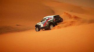 """Rallye Dakar 2018 : """"pas possible"""" d'imaginer retourner en Afrique, selon les organisateurs"""