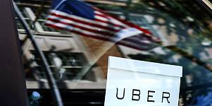 Uber promette taxi volanti nel 2020