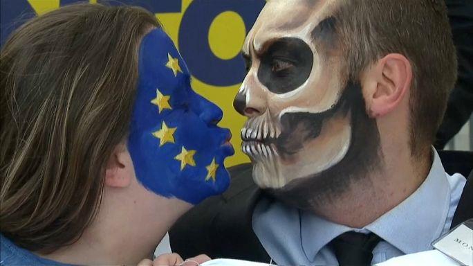 Aufregerthema Glyphosat: Neuer Anlauf in Brüssel scheitert