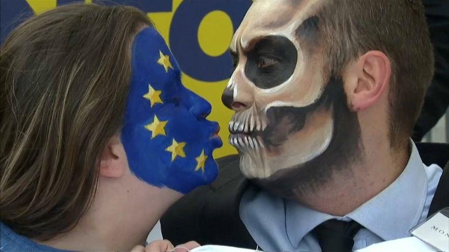 Глифосат в ЕС: да или нет?