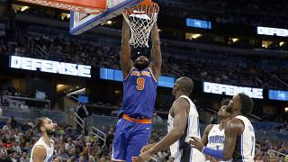 Le Magic rebondit face aux Knicks