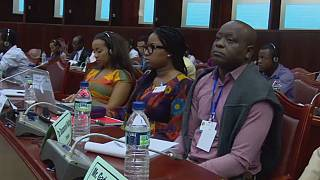 African economists push for industrialization