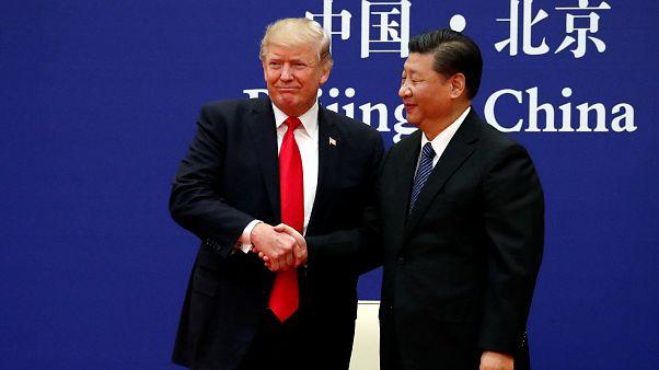 Usa e Cina più vicini dopo accordi per 250 mld di dollari