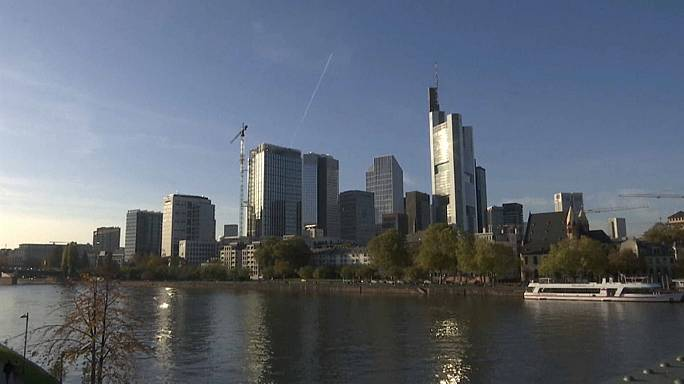 10.000 Jobs: Brexit-Banker zieht es nach Frankfurt