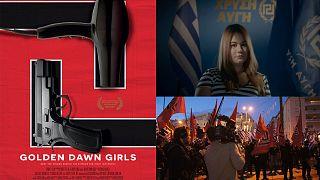 «Golden Dawn Girls»: Το ντοκιμαντέρ για τις γυναίκες της Χρυσής Αυγής