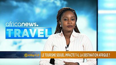Sex tourism, downside of tourist influx in Africa? [Travel]