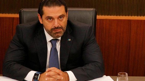 ما هو مصير رئيس الوزراء اللبناني رفيق الحريري؟