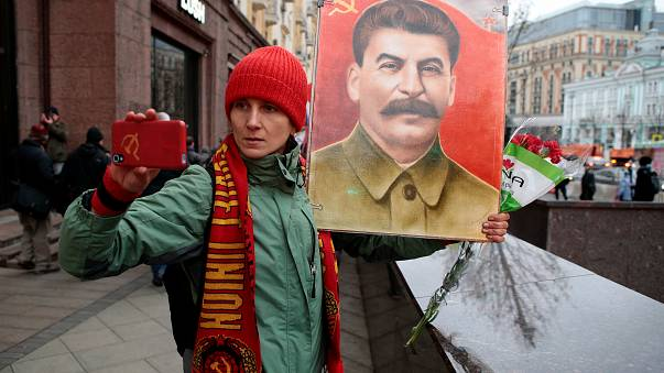 What does the October Revolution mean to Russians of today?