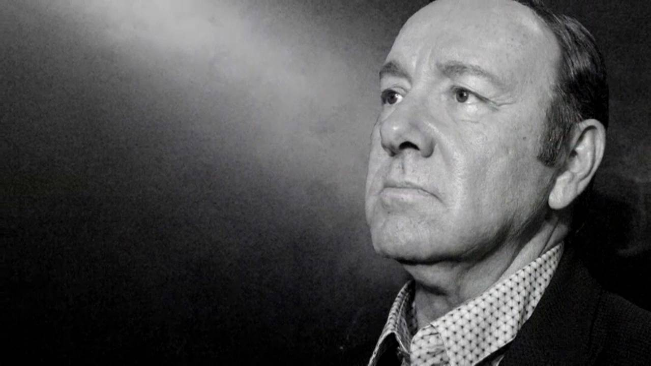 Kevin Spacey erased from movie following sexual harrassment claims