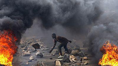 ICC to commence Burundi 'war crimes' probe despite 'historic' pullout