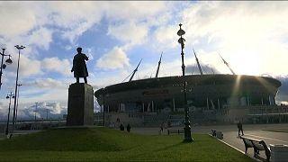 Saint Petersburg vali yardımcısından rüşvet itirafı