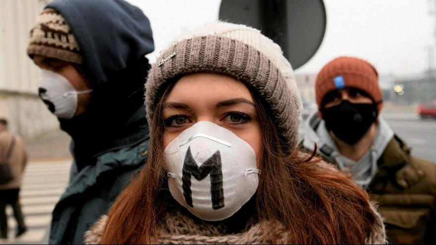 How Brussels is failing to punish EU states over their deadly air pollution
