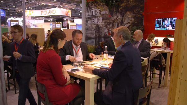 Ökoturizmus a jelszó a World Travel Market-en
