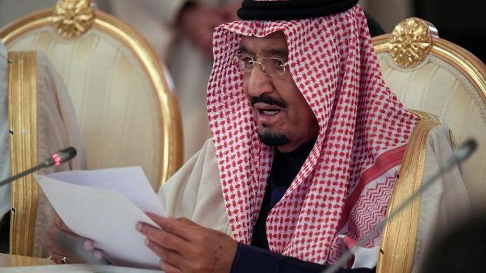 ملك السعودية يعين 30 قاضيا ويرقي 26 تزامنا مع حملة على الفساد