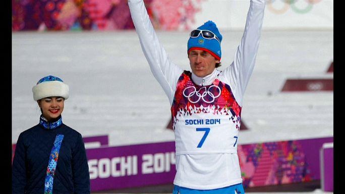Quatre fondeurs russes suspendus pour dopage