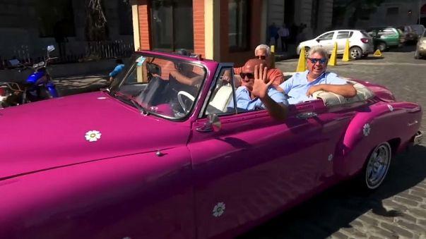 EUA impõem mais restrições a Cuba