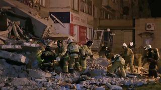 Трагедия в Ижевске