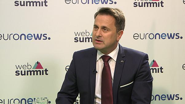 Everyone should pay taxes: Luxembourg PM Xavier Bettel