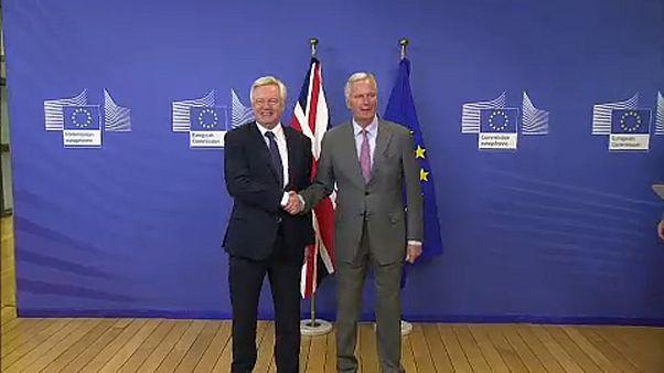 """Breves de Bruxelas"": novo ronda sobre o Brexit e impasse no glifosato"
