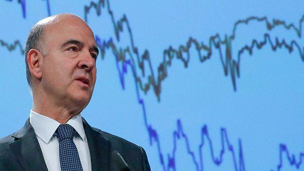 Αισιοδοξία για το κλείσιμο της ελληνικής αξιολόγησης
