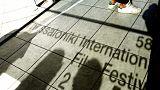 Φεστιβάλ Θεσσαλονίκης: Ο Αλεξάντερ Πέιν στο euronews