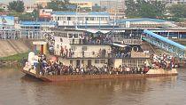 Congo: le port autonome de Brazzaville asphyxié par les dettes