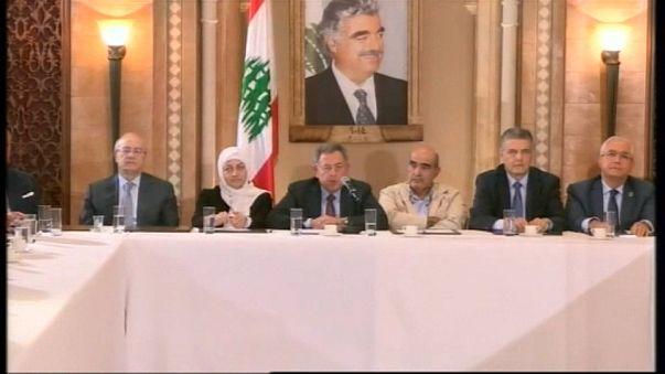 تيار المستقبل يطالب الحريري بالعودة إلى لبنان