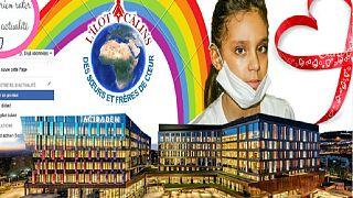 جمعية فرنسية تتكفل بعلاج أطفال المغرب العربي في تركيا