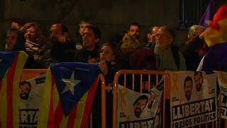 Catalonian Speaker bailed: Spain reacts