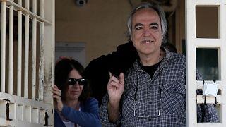 Proteste gegen Freigang für griechischen Ex-Terroristen