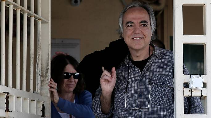 Grecia: polemica su permesso premio a leader '17 Novembre'