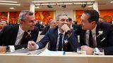 Austria: l'estrema destra si sdogana con i fiori