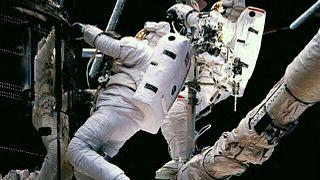 Türkiye, ilk Türk astronotunu yetiştirmek için fiyat araştırması yapıyor