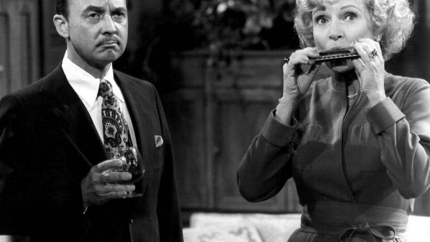 "Trauer um ""Magnum""-TV-Star John Hillerman (84†)"