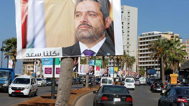 سعد الحريري.. رئيس الوزراء اللبناني المفقود!!!