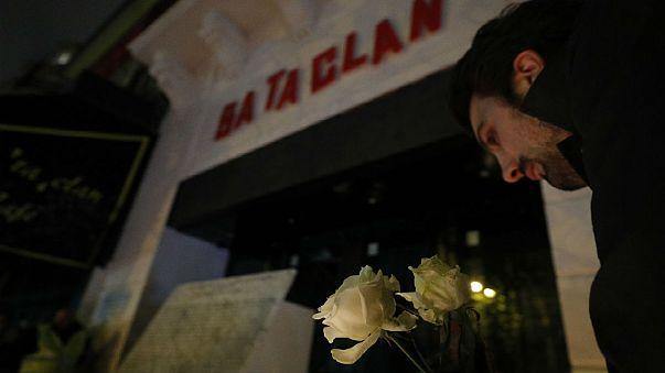 A Bataclan-tragédia túlélője szerint nem érdemes bosszút tervezgetni
